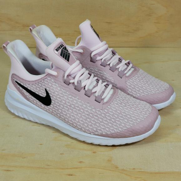 Nike Shoes | Nike Renew Rival Pale Pink